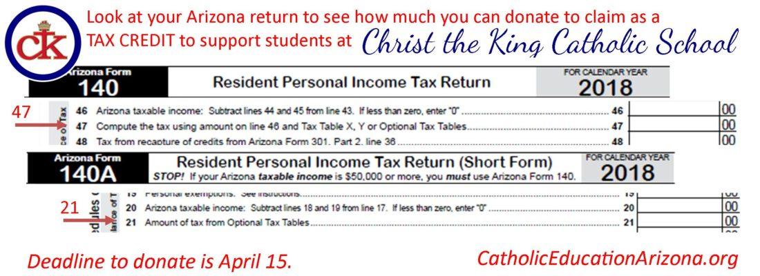 How Much Tax Credits Will I Get >> Tax Credits