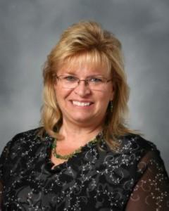 Miss Janet Brown