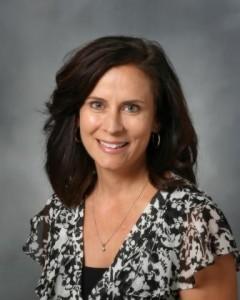 Mrs. Diedrick