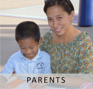 Christ the King Catholic School recognizes and supports parents as the primary educators of their children.